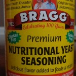Nutritional Yeast- a storehouse of B vitamins