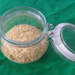 Curry powder (spice mix for dry curry)