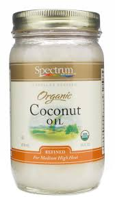 Did you know there are 2 types of Coconut Oil? (The Oil dilemma- part 2)