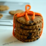 Allergy-free Chocolate chip cookies (gluten-free, vegan, nut-free)