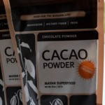 Cacao powder Giveaway Results!