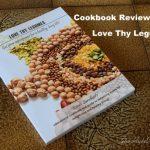 Book Review- Love Thy Legumes by Sonali Suratkar