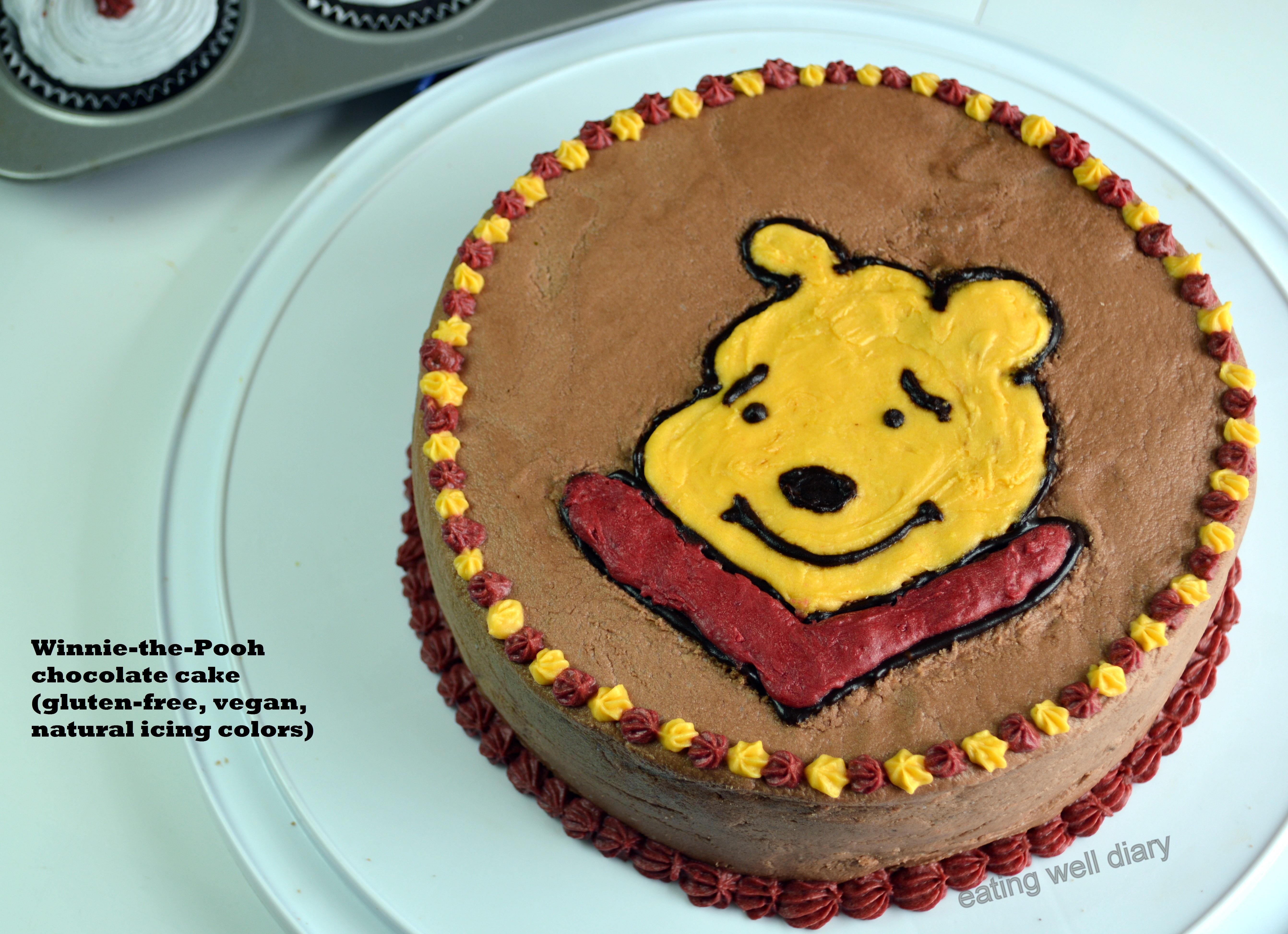 Gluten Free Birthday Cake Ideas